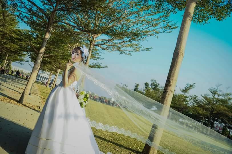 奇美博物館外拍系列(編號:493632) - 章沁新娘秘書工作室《結婚吧》