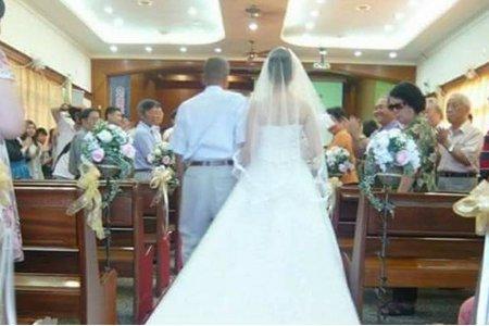 婚禮新娘秘書