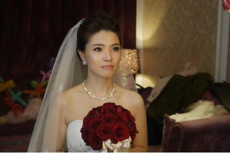 Titi結婚