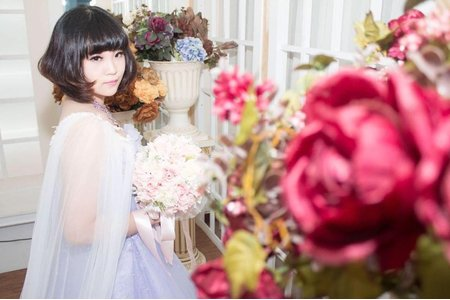 Zoe Studio彩妝造型新娘秘書