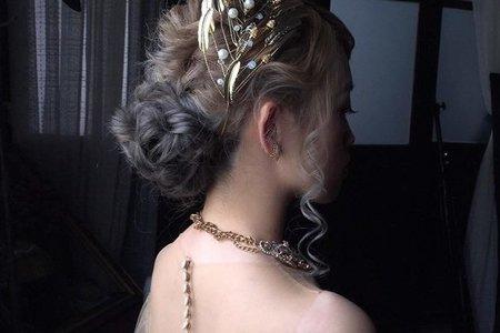 婚紗外拍造型