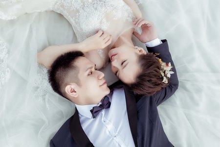 史東&玟萱自助婚紗