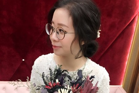 新娘秘書-昱妏