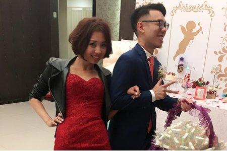 新娘秘書訂➕結-MIA