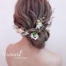 Victoria髮妝殿
