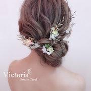 Victoria髮妝殿!