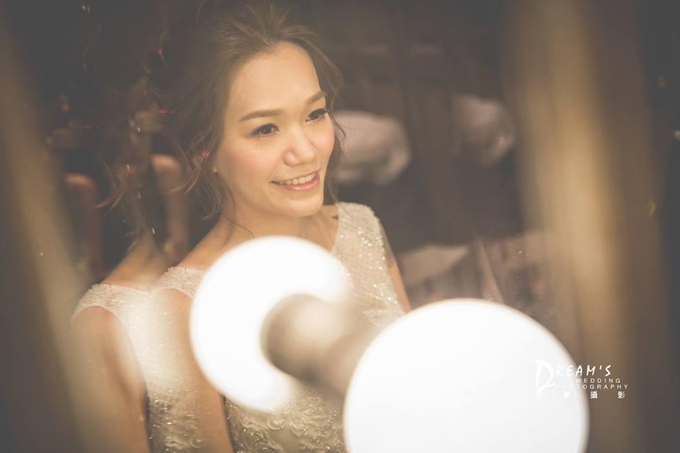 洋洋&瑩瑩 02 - Chun Nan工作室 - 結婚吧