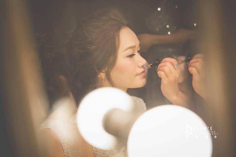 洋洋&瑩瑩 14 - Chun Nan工作室 - 結婚吧