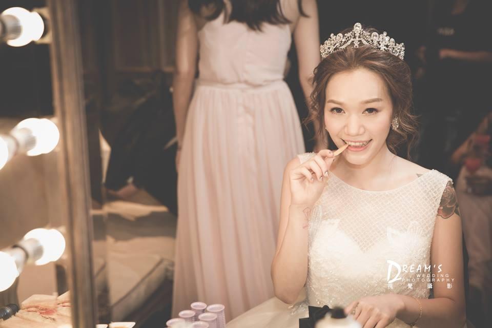 洋洋&瑩瑩 24 - Chun Nan工作室 - 結婚吧