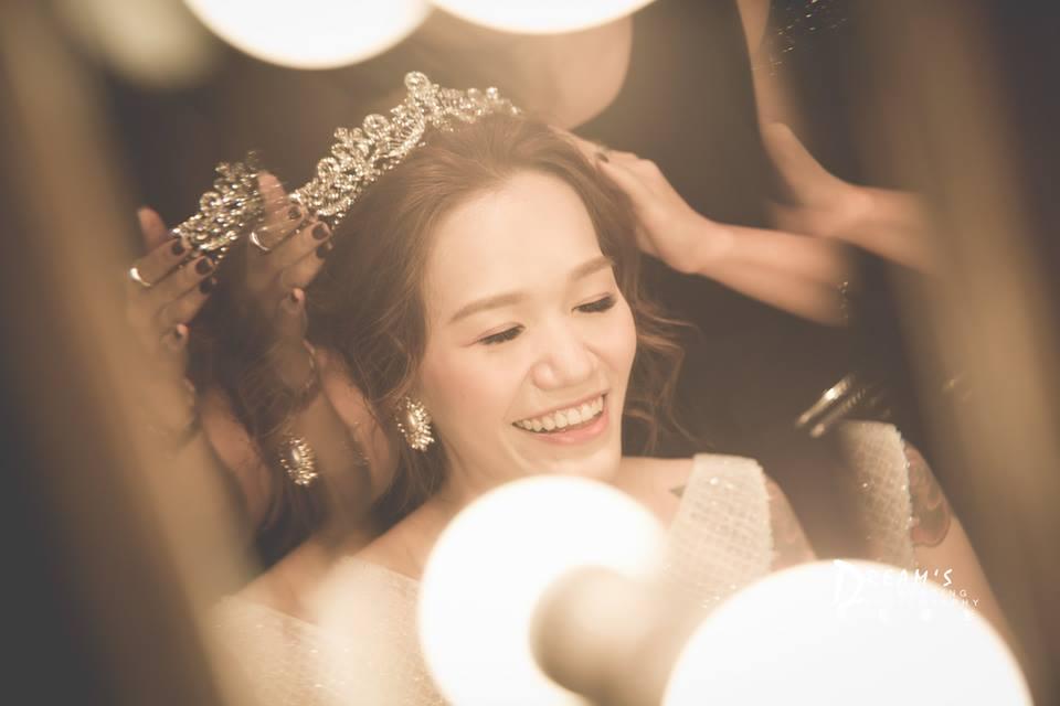 洋洋&瑩瑩 26 - Chun Nan工作室 - 結婚吧