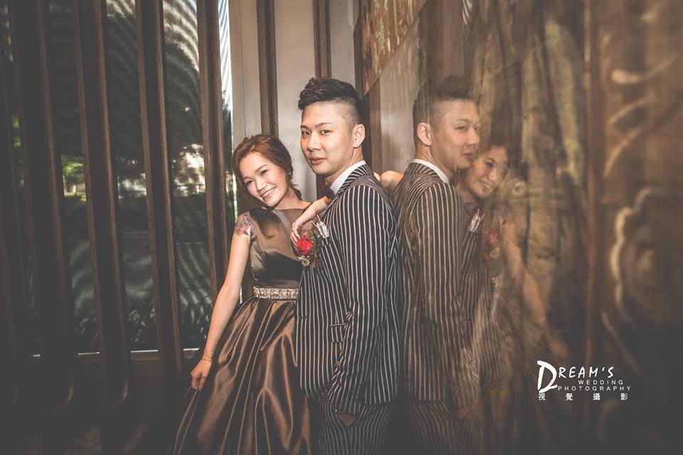 洋洋&瑩瑩 40 - Chun Nan工作室 - 結婚吧
