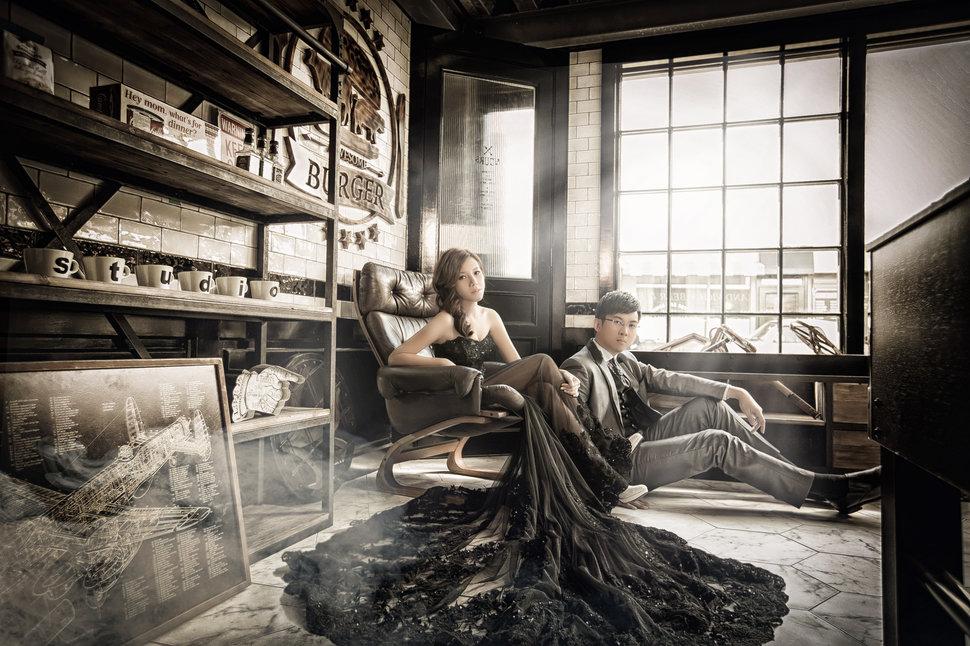 洋洋&瑩瑩 45 - Chun Nan工作室 - 結婚吧