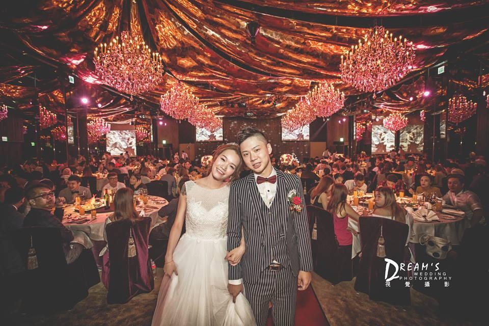 洋洋&瑩瑩 48 - Chun Nan工作室 - 結婚吧