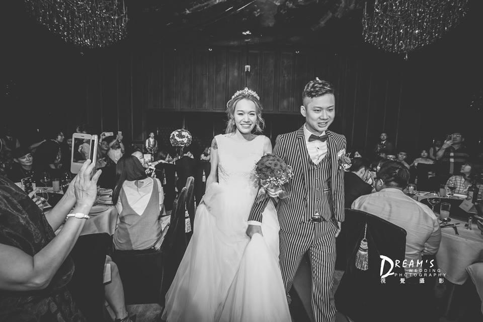 洋洋&瑩瑩 53 - Chun Nan工作室 - 結婚吧