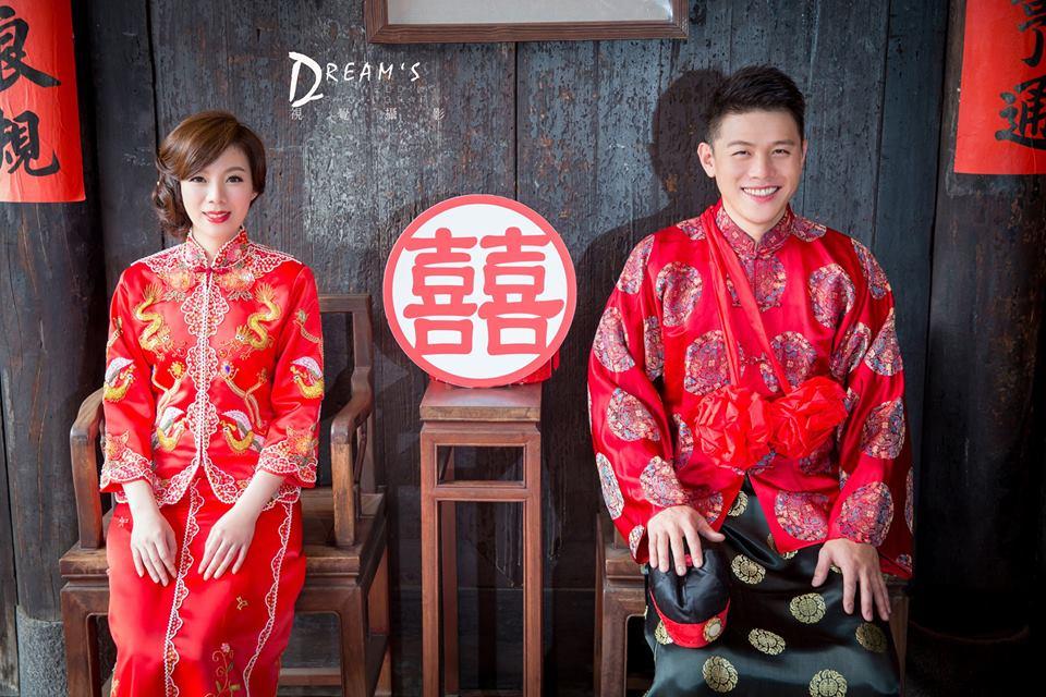 智傑&雅智 09 - Chun Nan工作室 - 結婚吧