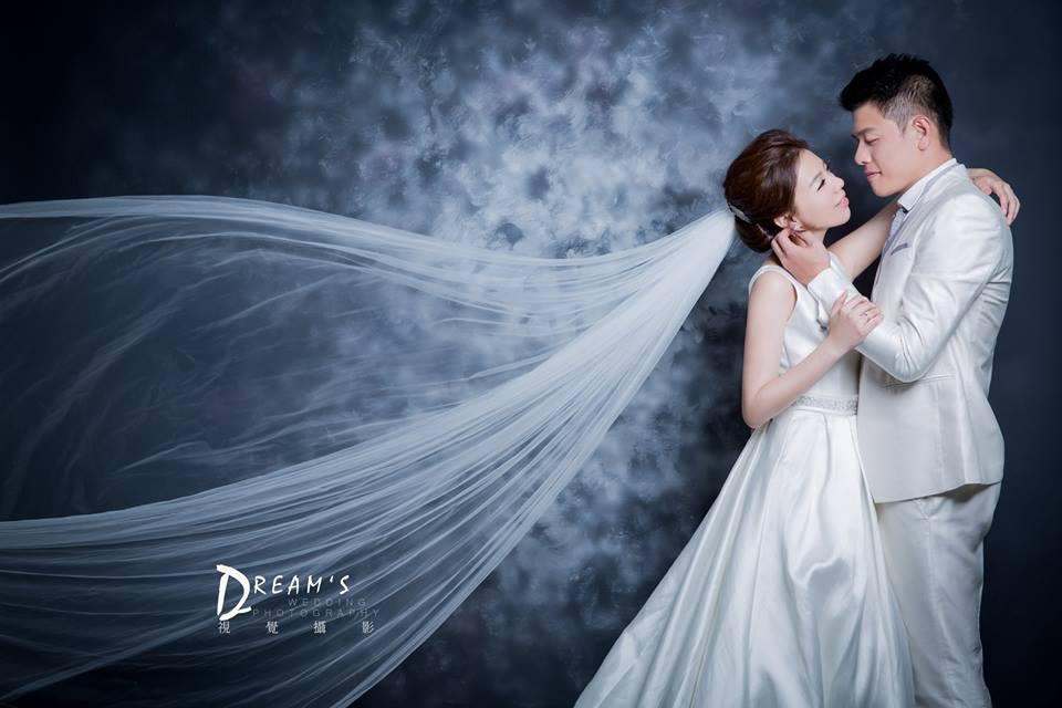智傑&雅智 12 - Chun Nan工作室 - 結婚吧