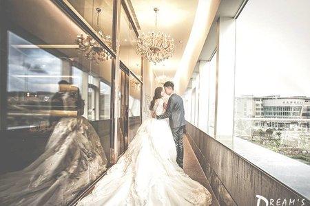 【奉舉&巧薰。婚禮記錄】