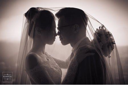 婚禮紀錄攝影
