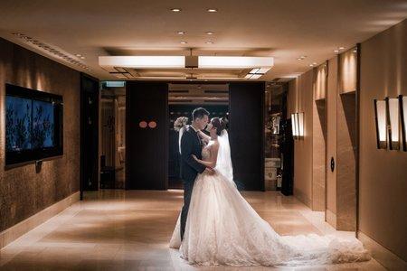 婚攝罐頭-台北國賓飯店婚禮記錄-俊甫+鈺婷