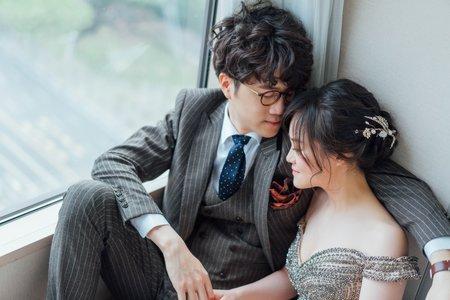 Da Antonio大安東尼by隨意鳥地方婚禮記錄│健軒+昭盈