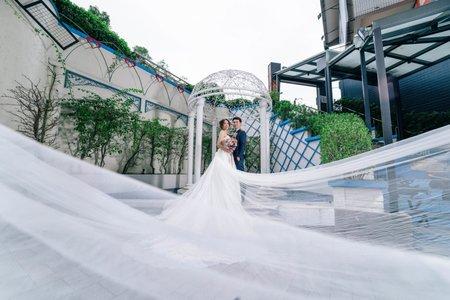 婚攝罐頭-士林台南海鮮會館婚禮記錄│俊成+錦儒