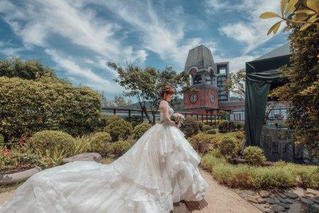 婚攝罐頭-維多利亞酒店維多麗亞廳婚禮記錄│致翔+紫綾