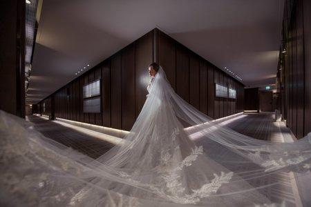婚攝罐頭-萬豪酒店萬豪二廳婚禮記錄│牧民+姝迪