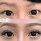 眼型調整、新娘彩妝(翁詩涵造型彩妝工作室)(編號:554035)