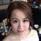 新娘造型(翁詩涵造型彩妝工作室)(編號:841891)