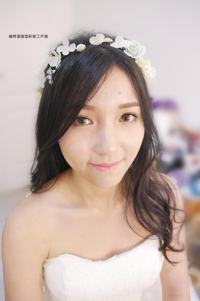 【結婚儀式+宴客】台北/花蓮/全台/新秘作品