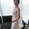 Serin韓風白紗新娘0404905