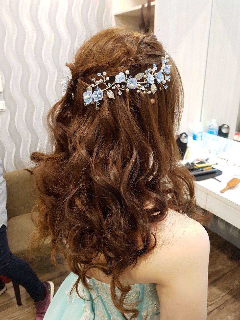 MYXJ_20171112234357_save - Serin Style曦曦 - 結婚吧