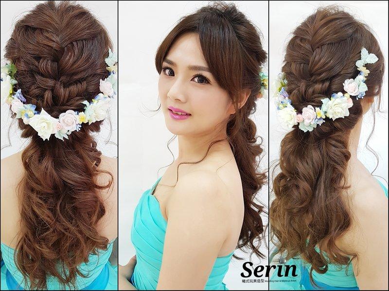 台北桃園新娘秘書Serin11