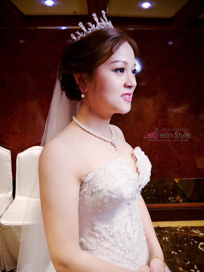 文定結婚雙儀式+晚上宴客作品