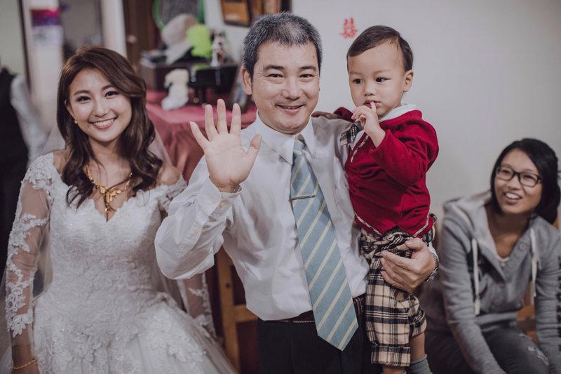 Mr.小熊-婚禮記錄/自助婚紗/寶寶寫真