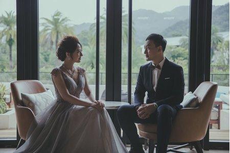 俊彥&承妘 文定婚宴