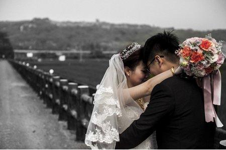 婚禮平面攝影服務
