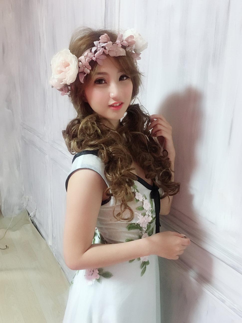 09DFBFBF-C382-4D73-A0D4-046F71F4558A - 雪雪style時尚造型美學 - 結婚吧