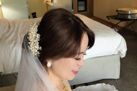 小鳳結婚迎娶