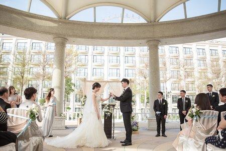 紀漢&渃琁-義大皇家酒店婚攝