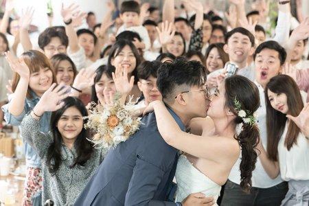 崇友&蕓萱-內湖樂尼尼婚宴
