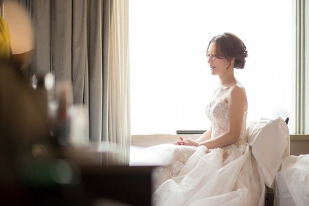 心豪&欣瑩-桃園翰品酒店
