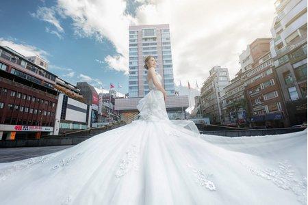 聖浩&美伶-台北晶華酒店