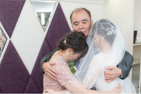 [婚禮攝影]新莊典華婚攝
