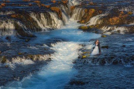 [婚紗攝影]冰島婚紗包套
