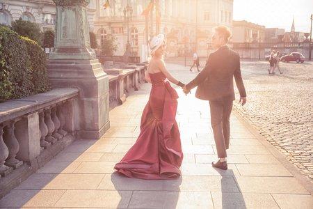 [婚紗攝影]荷蘭比利時婚紗包套
