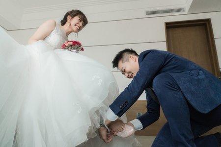 [婚禮攝影]台北晶華酒店婚攝