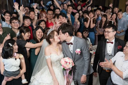 [婚禮攝影] 台北君品酒店婚攝-1