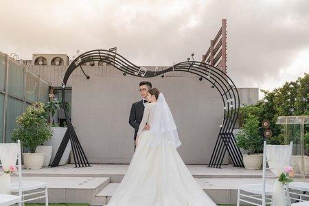 [雅彥攝影]婚禮攝影-88號樂章婚宴會館