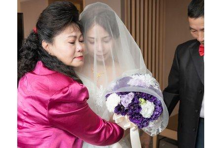 [婚禮攝影]台北凱撒大飯店